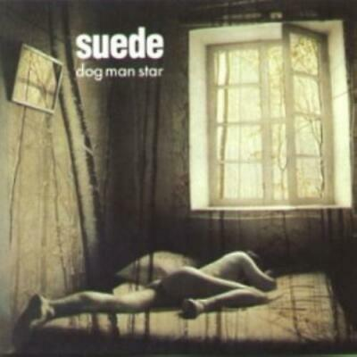 Suede : Dog Man Star CD Value Guaranteed From EBay's Biggest Seller! • 2.31£