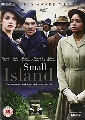 £4.30 • Buy Small Island [DVD] - DVD  5OVG The Cheap Fast Free Post