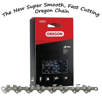 Makita 16  Saw Chain For DCS340 DCS400 UC3520A UC4020A Chainsaws By Oregon 56DL • 16.25£