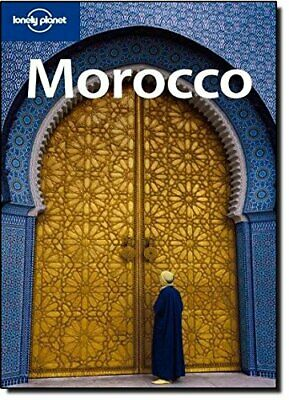 Morocco (Lonely Planet Country Guides) By Paul Clammer 1741049717 • 3.99£