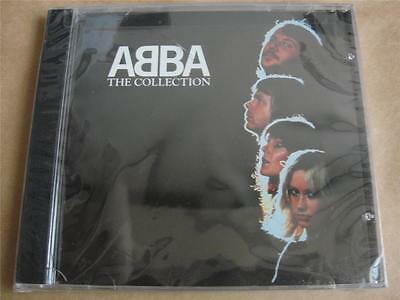 £4.25 • Buy ABBA  The Collection  CD  SEALED