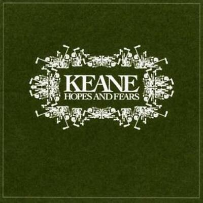 £2.10 • Buy Keane : Hopes And Fears CD (2004) Value Guaranteed From EBay's Biggest Seller!