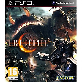 AU21.81 • Buy Lost Planet 2 Game PS3