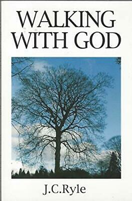 £6.71 • Buy Walking With God (Great Christian Classics) By J. C. Ryle Paperback Book The