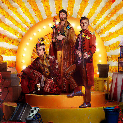 Take That : Wonderland CD Deluxe  Album (2017) Expertly Refurbished Product • 2.27£