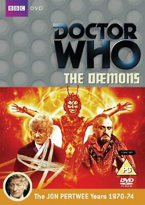 £3.72 • Buy Doctor Who: The D�mons [DVD] - DVD  HIVG The Cheap Fast Free Post