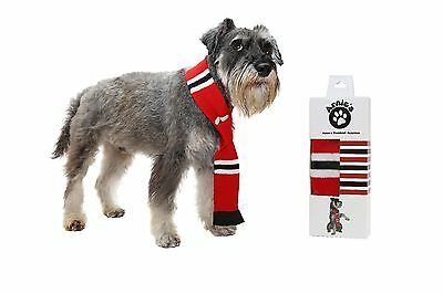 £12.99 • Buy Dog Scarf Football For MAN UTD Exeter And Doncaster Rovers Manchester United