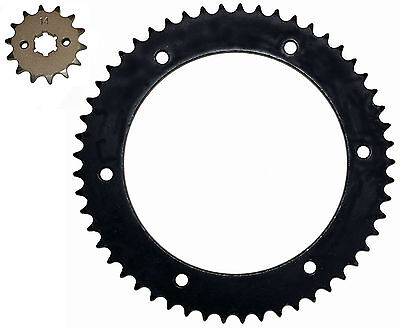 NEW Renthal Front Sprocket for Yamaha WR125R WR125 R 2009-2015 14T 14 tooth