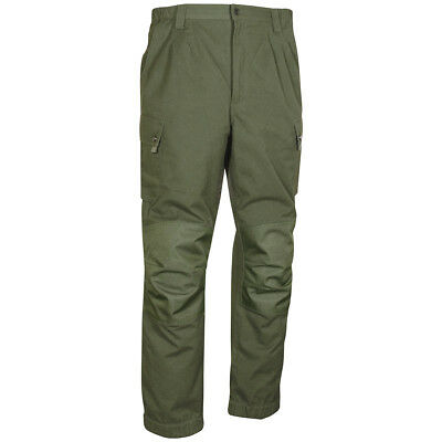Jack Pyke Countryman Trousers Beaters Cargo Mens Pants Hunting Hunters Green • 48.95£