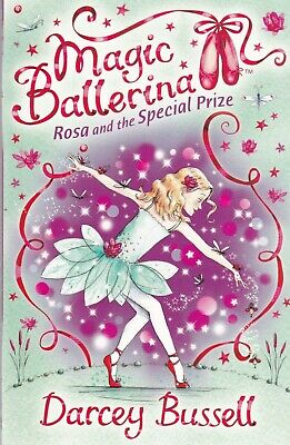 £4.95 • Buy Rosa And The Special Prize By Darcey Bussell, New Book