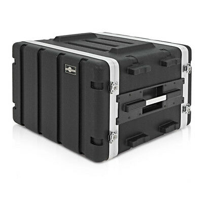 8U 19'' Rack Case By Gear4music • 84.98£