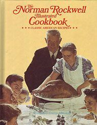 $ CDN5.64 • Buy The Norman Rockwell Illustrated Cookbook: Classic