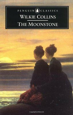 £3.23 • Buy The Moonstone (Penguin Classics) By Wilkie Collins