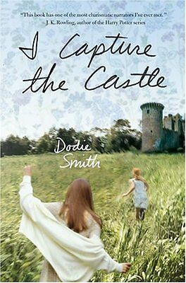 I Capture The Castle By Dodie Smith  • 3.18£