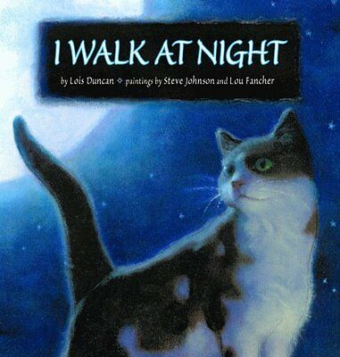 I Walk At Night By Lois Duncan  • 3.18£