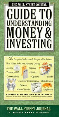 $4.45 • Buy The Wall Street Journal Guide To Understanding Money And Investing By Kenneth M.