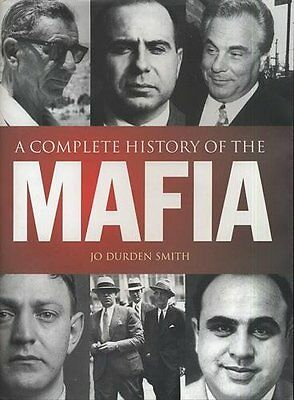 £3.19 • Buy A Complete History Of The Mafia