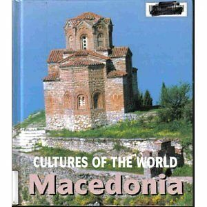 $4.29 • Buy Macedonia (Cultures Of The World)