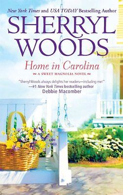 $4.29 • Buy Home In Carolina (The Sweet Magnolias) By Sherryl Woods