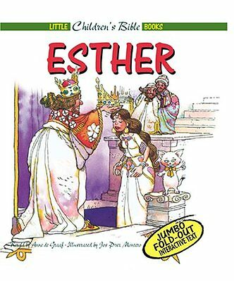 £3.19 • Buy Esther (Little Childrens Bible Books)