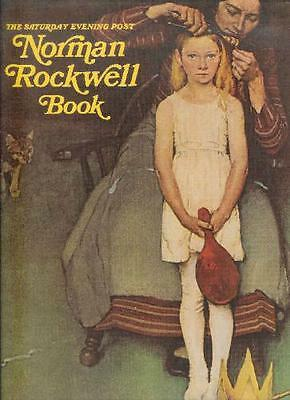 $ CDN5.64 • Buy The Saturday Evening Post, Norman Rockwell Book