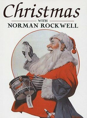 $ CDN5.45 • Buy Christmas With Norman Rockwell