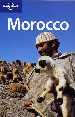 £2.82 • Buy Lonely Planet Morocco (Country Guide)