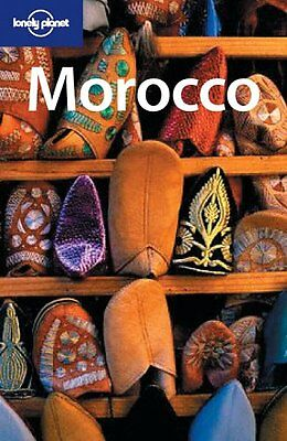 £3.18 • Buy Lonely Planet Morocco