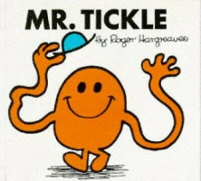 £3.59 • Buy Mr. Tickle (Mr. Men Library) By Hargreaves, Roger Paperback Book The Cheap Fast
