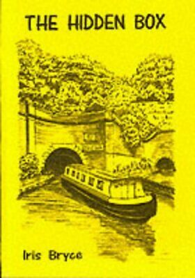 Hidden Box: Canal Adventure By Bryce, Iris Paperback Book The Cheap Fast Free • 6.09£