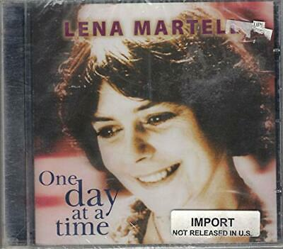 £3.49 • Buy Lena Martell - One Day At A Time - Lena Martell CD 0IVG The Cheap Fast Free Post