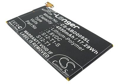Replacement Battery 4550mAh 3.8V For Amazon Kindle Fire S12-T1 • 22.25£