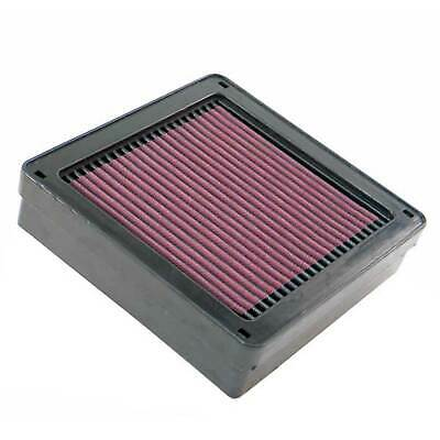 AU132.64 • Buy 33-2105 - K&N Air Filter For Mitsubushi Lancer Evo 6 7 8 9 VI VII VIII 2.0 03-07