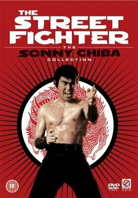 £4.27 • Buy The Street Fighter [DVD] - DVD  3WVG The Cheap Fast Free Post