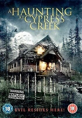 A Haunting At Cypress Creek DVD • 6.29£