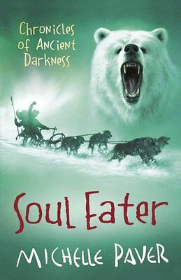 £2.18 • Buy Soul Eater: Chronicles Of Ancient Darkness Book 3 (Reissue) By Michelle Paver