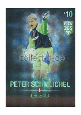 FIFA 365 Adrenalyn XL - Nr. 371 Peter Schmeichel - Legends • 2.84£