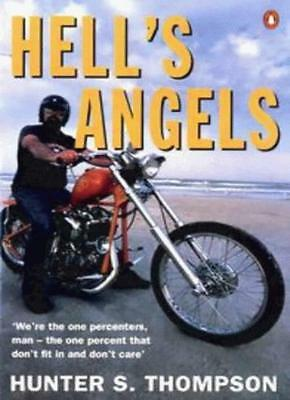 £3.35 • Buy Hell's Angels (Penguin Sociology & Anthropology) By Hunter S. Thompson