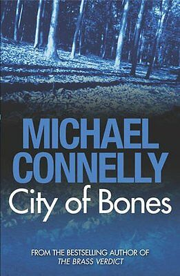 £2.87 • Buy City Of Bones By Michael Connelly. 9781409116820