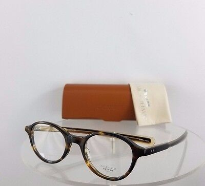 1728fcf5d4 Brand New Authentic Oliver Peoples Rowan Eyeglasses COCO SLB Tortoise Frame  46mm • 113.99