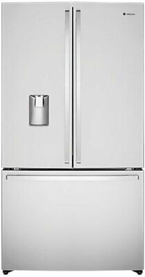AU2332 • Buy NEW Westinghouse 605L French Door Fridge WHE6060SA