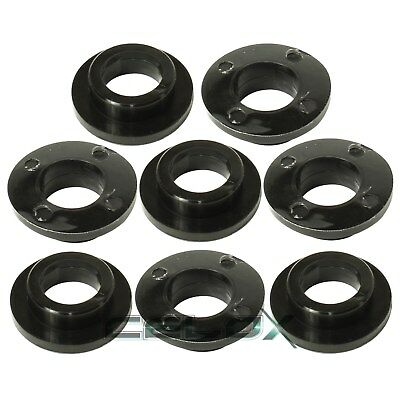 $21.25 • Buy For Arctic Cat 400 4X4 1998-2006 Rear Suspension Shock Absorber Bushings