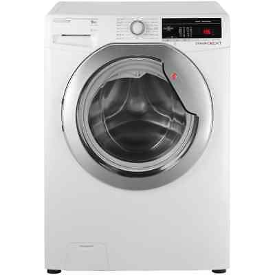 View Details Hoover DXOA69C3 Dynamic Next A+++ Rated 9Kg 1600 RPM Washing Machine White New • 279.00£