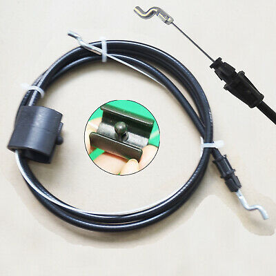 £5.99 • Buy Fits Most 4 Stroke Trimmer Lawn Mower Lawnmower Throttle Clutch Control Cable