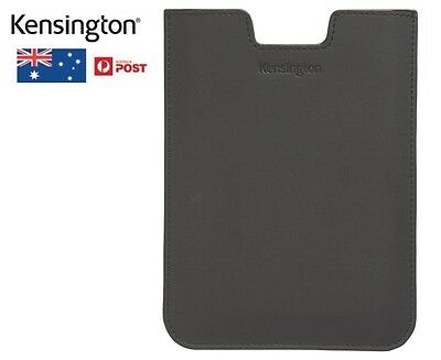 AU19.99 • Buy Kensington Simple Sleeve Carry Case Protect For Kindle Touch Sleek Black Leather