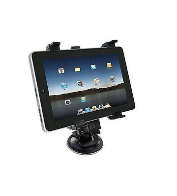 Universal Car Tablet Holder Mount Windscreen Dashboard Suction IPad Mini Tablet  • 8.99£