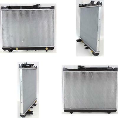 AU136.89 • Buy SZ3010126 Radiator For 99-05 Suzuki Grand Vitara