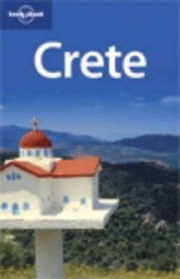 Lonely Planet Crete (Regional Travel Guide) • 3.75£