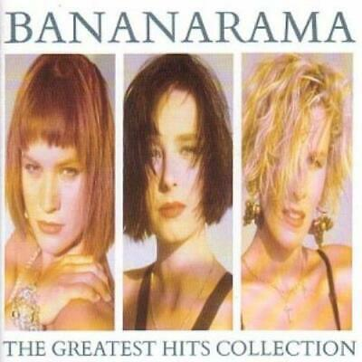 Bananarama : Greatest Hits Collection CD Highly Rated EBay Seller Great Prices • 2.66£