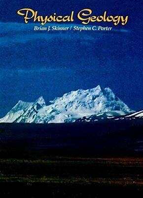 £6.99 • Buy Physical Geology By Porter, Stephen C. Hardback Book The Cheap Fast Free Post